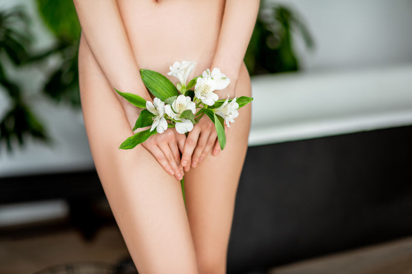 cirugía intima femenina