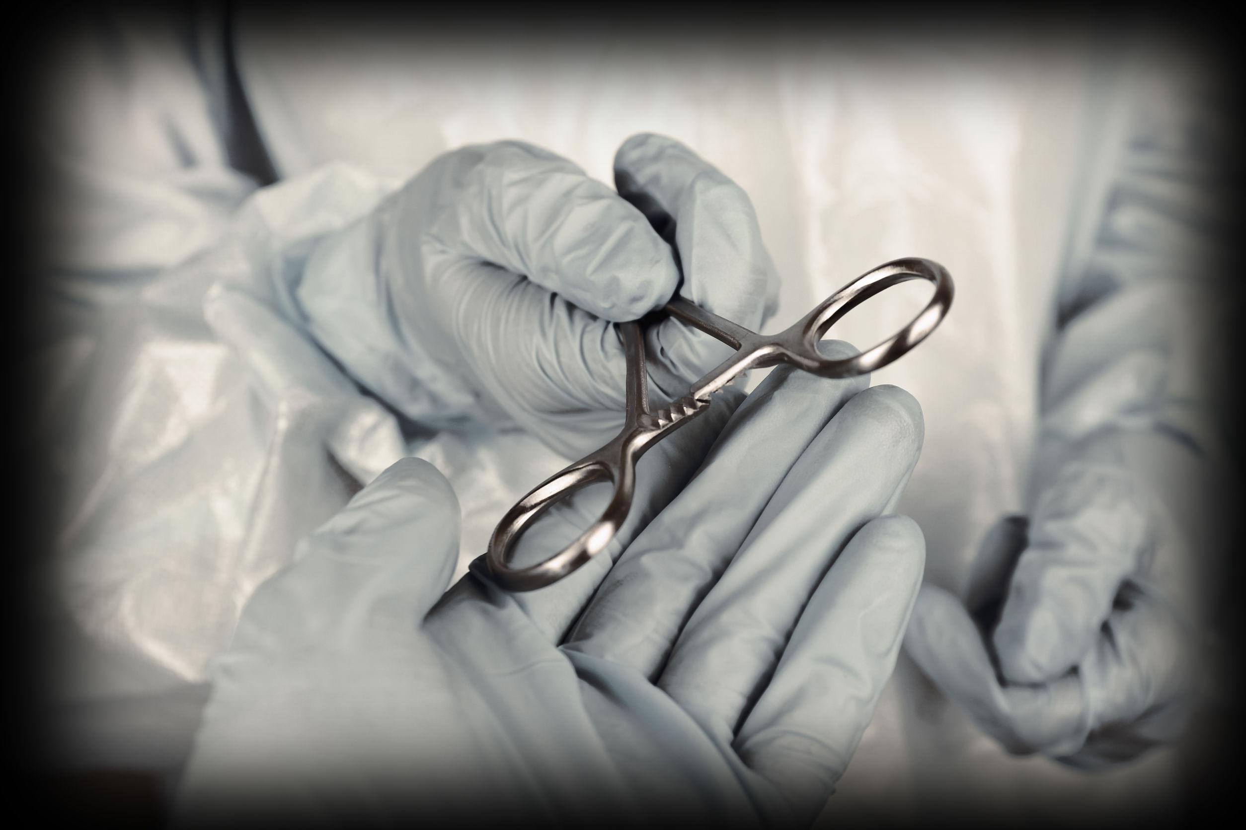 cirugía estética íntima